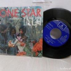 Discos de vinilo: LONE STAR --LYLA--EMI 1970--SPAIN. Lote 243785835