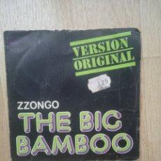 Discos de vinilo: THE BIG BAMBOO. Lote 243800495