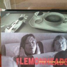 """Discos de vinilo: THE LEMONHEADS 10"""" EP 1993 ATLANTIC WEA..RECORDS. Lote 243800745"""