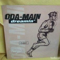 Discos de vinilo: ODA-MAIN - DREAMIN'. Lote 243805135
