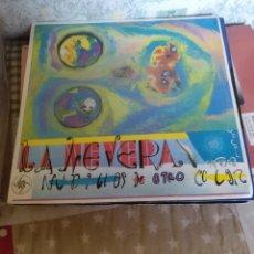 Discos de vinilo: LA NEVERA. Lote 243827360