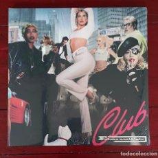 Discos de vinilo: DUA LIPA - CLUB FUTURE NOSTALGIA - VINYL LP ALBUM (LIMITED EDITION 2 X LP + 2 X CD) MADONNA. Lote 243834775