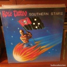 Discos de vinilo: ROSE TATTOO / SOUTHERN STARS / WEA 1985. Lote 243835745