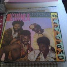 Discos de vinilo: GUINEA. Lote 243847865