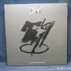 "Discos de vinilo: DEPECHE MODE - BLACK CELEBRATION | THE 12"" SINGLES - 5 12´´. Lote 243847995"