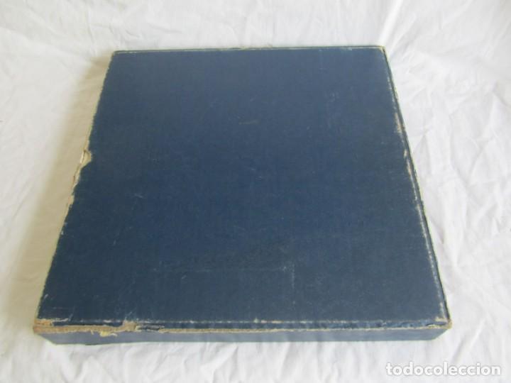 Discos de vinilo: Caja con 12 LPs vinilo Gran festival ligero de los clásicos Readers Digest - Foto 9 - 243850500