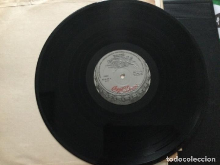 Discos de vinilo: Mermelada - a punto - Foto 3 - 243877620