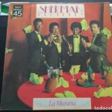 Discos de vinilo: THE SHERMAN BROTHERS. Lote 243879665