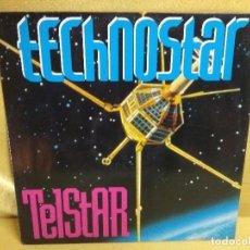 Discos de vinilo: TECHNOSTAR - TELSTAR. Lote 243894925