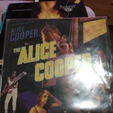 Discos de vinilo: THE ALICE COOPER SHOW 1977 WARNER BROS RECORDS. Lote 243903660