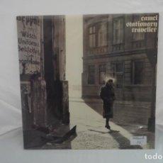 "Discos de vinilo: VINILO 12"" - LP - STATIONARY TRAVELLER - CAMEL / POLYDOR. Lote 243917395"