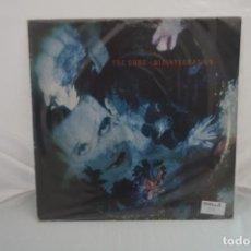 """Discos de vinilo: VINILO 12"""" - LP - DESINTEGRATION - THE CURE / FICTION RECORDS LTD. Lote 243917555"""