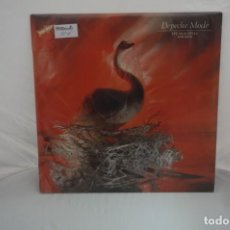 """Disques de vinyle: VINILO 12"""" - LP - SPEAK & SPELL (EXPLICATE) - DEPECHE MODE / RCA VICTOR. Lote 243923920"""