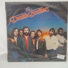 """Disques de vinyle: VINILO 12"""" - LP - ONE STEP CLOSER - THE DOOBIE BROTHERS / WB RECORDS. Lote 243927080"""