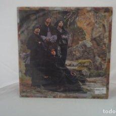 """Discos de vinilo: VINILO 12"""" - LP - A SANTA COMPAÑA - GOLPES BAJOS / POLYGRAM. Lote 243928695"""