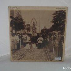 """Discos de vinilo: VINILO 12"""" - LP - DEVOCIONARIO - GOLPES BAJOS / EDICIONES NEMO. Lote 243928710"""