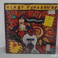 """Discos de vinilo: VINILO 12"""" - LP - GIPSY VAGABONDS VOL. 1 / ARIOLA. Lote 243928990"""