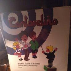 Discos de vinilo: CANTARELIÑA 1983. Lote 243930510