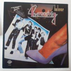 Disques de vinyle: BURNING - BULEVAR - SPAIN LP 1991- PERFIL- EXC. ESTADO.. Lote 243946625