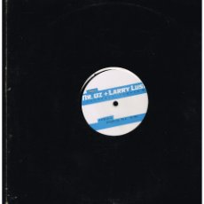 Discos de vinilo: MR. OZ + LARRY LUSH - NORTHER LIGHTS '98 - MAXI SINGLE 1998 - ED. ALEMANIA. Lote 243959615
