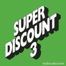 Discos de vinilo: SUPER DISCOUNT 3 (VINILO). Lote 243959980