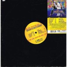 Discos de vinilo: MR. PRESIDENT - JOJO ACTION - MAXI SINGLE 1997 - ED. ALEMANIA. Lote 243961215