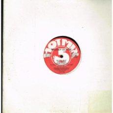 Discos de vinilo: MICKEY OLIVER - IN-TEN-SI-T - MAXI SINGLE 1988 - ED. USA. Lote 243963160