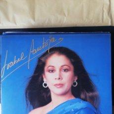 Discos de vinilo: ISABEL PANTOJA LP MARINERO DE LUCES. Lote 243963550