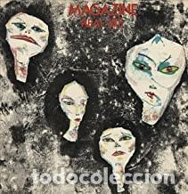 MAGAZINE REAL LIFE (VINILO LP) (Música - Discos - LP Vinilo - Otros estilos)