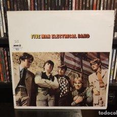 Discos de vinilo: FIVE MAN ELECTRICAL BAND - FIVE MAN ELECTRICAL BAND. Lote 243971565