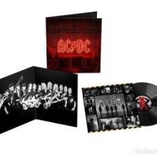 Discos de vinilo: AC DC - POWER UP. Lote 243989520
