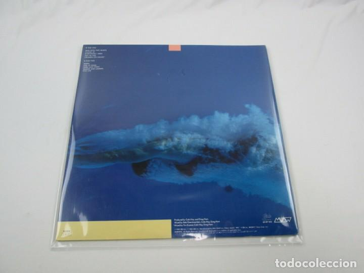 Discos de vinilo: VINILO EDICIÓN JAPONESA DEL LP DE MEN AT WORK - TWO HEARTS - Foto 3 - 243996695