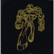 Discos de vinilo: GLENN WILSON - H3 - MAXI SINGLE 2002 - ED. UK - 1 CARA LA OTRA TIENE UNA FIGURA GRABADA. Lote 244005540