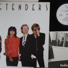 Discos de vinilo: VINILO EDICIÓN JAPONESA DEL LP DE PRETENDERS - PRETENDERS. Lote 244011990