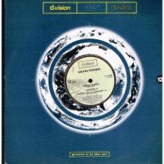 Discos de vinilo: CEVIN FISHER - HOUSE MUSIC - MAXI SINGLE 1998 - ED. ITALIA. Lote 244016020