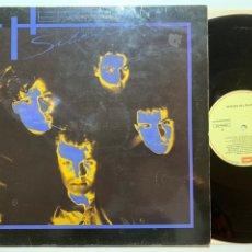 Disques de vinyle: MINI LP HÉROES DEL SILENCIO EDICIÓN ESPAÑOLA DE 1987. Lote 244027515