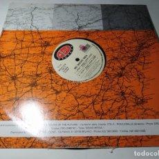 Discos de vinilo: MAXI - MC MAGIC MAX – I DON'T WANT YOUR LOVE - WHOLE 91252 ( VG+ / VG+) ITALY 1991. Lote 244198975