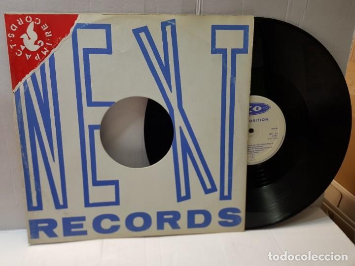 MAXI SINGLE-PAN POSITION-BABE WERE GONNA LOVE TONITE- EN FUNDA ORIGINAL 1993 (Música - Discos de Vinilo - Maxi Singles - Pop - Rock - New Wave Internacional de los 80)
