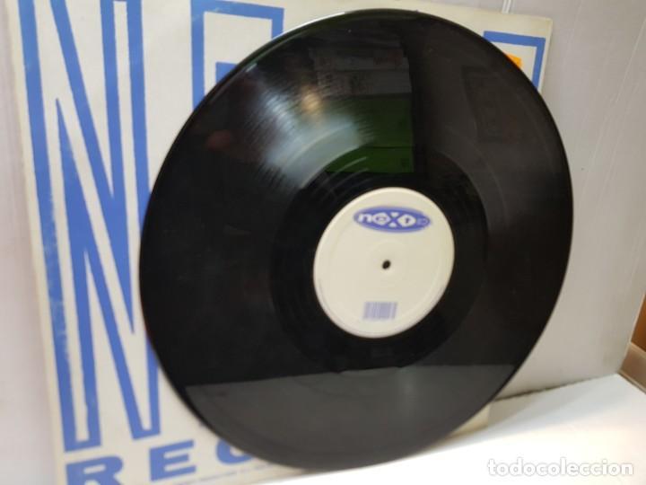 Discos de vinilo: MAXI SINGLE-PAN POSITION-BABE WERE GONNA LOVE TONITE- en funda original 1993 - Foto 4 - 244227855