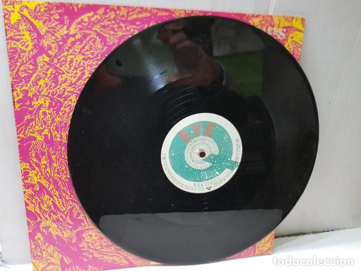 Discos de vinilo: MAXI SINGLE-ZYON-NO FATE- en funda original 1992 - Foto 4 - 244311440