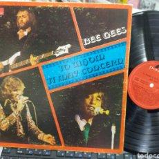 Discos de vinilo: BEE GEES LP TO WHOM IT MAY CONCERN VENEZUELA 1972 ESCUCHADO. Lote 244311690