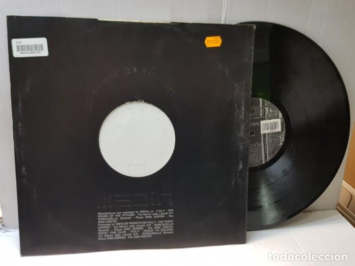 DISCO 33 EPS-ANN MARIE SMITH-GOT TO BE FREE- EN FUNDA ORIGINAL 1992 (Música - Discos de Vinilo - EPs - Pop - Rock Internacional de los 90 a la actualidad)
