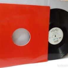 Discos de vinilo: DISCO MAXI SINGLE 33 -HOUSE PIMPS-KEEP GOIN' HIGHER- EN FUNDA ORIGINAL 1994. Lote 244398855