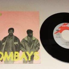 """Discos de vinilo: 0221- COMBAYS SPEEDY GONZALEZ - VIN SINGLE 7"""" POR VG DIS VG. Lote 244399425"""