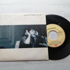 Discos de vinilo: PAUL MCCARTNEY – PRETTY LITTLE HEAD SINGLE SPAIN 1986 VINILO NM/PORTADA VG++. Lote 244401290