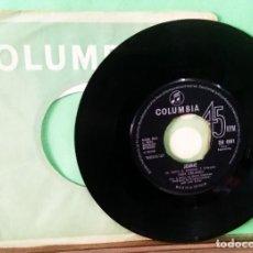 Discos de vinilo: TONY ORLANDO.JOANIE.SHILEY -MADE IN BRITAIN - LIMPIO TRATADO CON ALCOHOL ISOPROPÍLICO - AZ. Lote 244404345