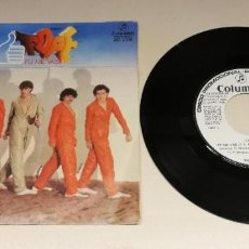 """Discos de vinilo: 0221- TOPE TU ME VAS- VIN SINGLE 7"""" POR VG DIS VG+ PROMO. Lote 244413965"""