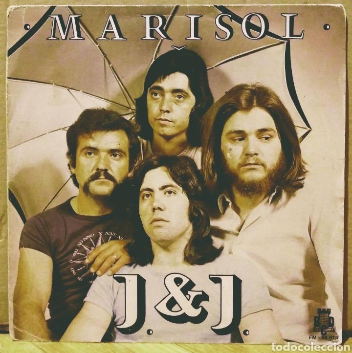 J & J - MARISOL / DULCE TRACY SG BCD 1975 (Música - Discos - Singles Vinilo - Grupos Españoles de los 70 y 80)