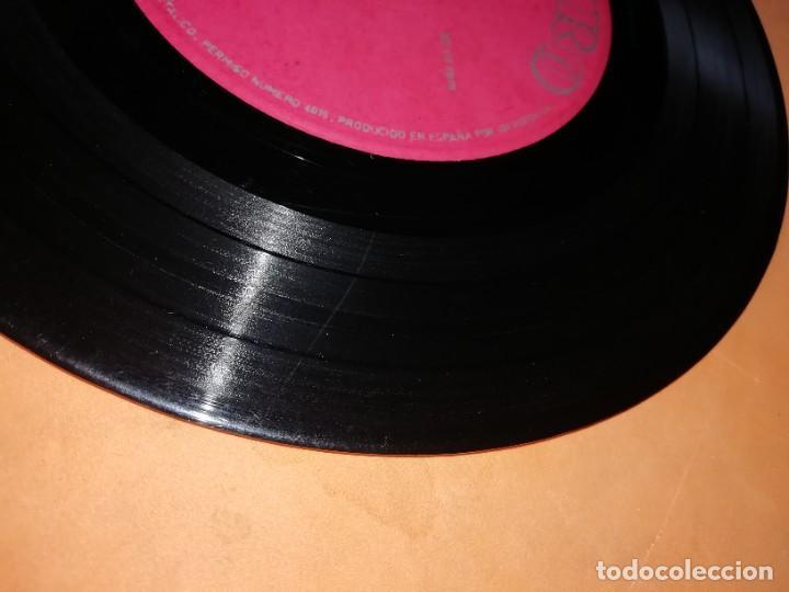 Discos de vinilo: CANTOS DE XTREMADURA. ZAFIRO 1964. CON LIBRETO. - Foto 8 - 244510105