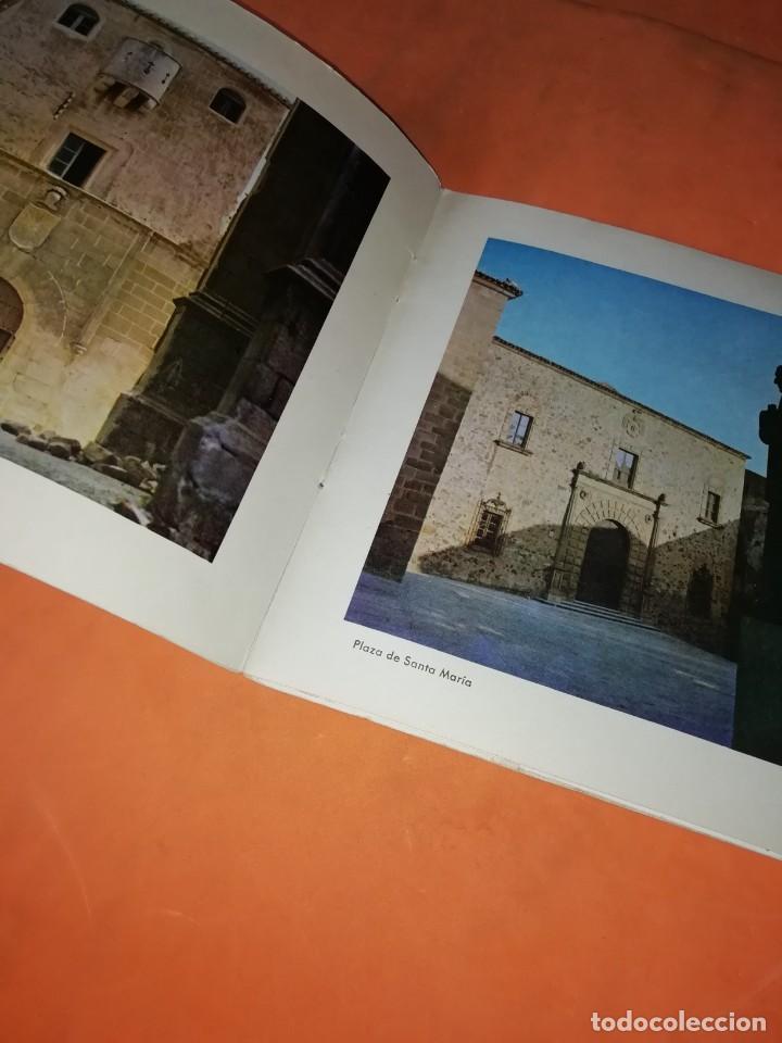 Discos de vinilo: CANTOS DE XTREMADURA. ZAFIRO 1964. CON LIBRETO. - Foto 3 - 244510105